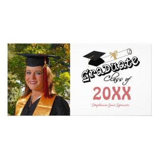 Graduation Class of 2011 Photo Cards
