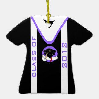Graduation Class Of 2012 Gown Ornament Cap 8