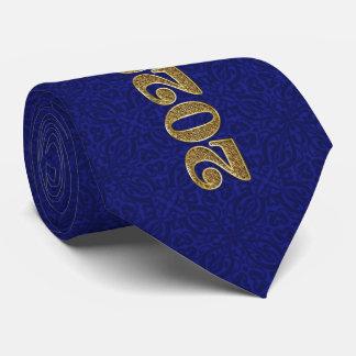 Graduation Class of 2020 for Future Grad in Blue Tie