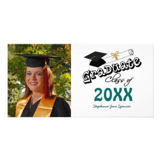 Graduation Class of 20xx Photo Cards