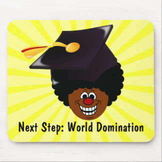 Graduation Congrats: Senior Class of 2014 Mousepads