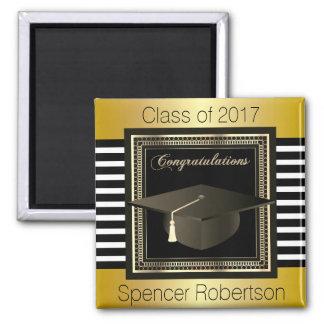 Graduation Elegance Magnet