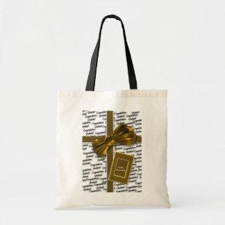 Graduation gift bags for men & woman