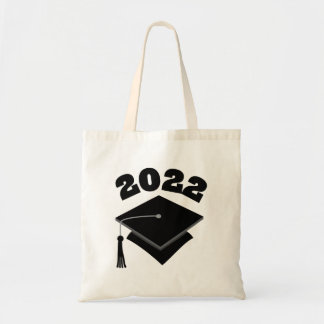 Graduation Gift Class of 2022 Budget Tote Bag