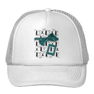 Graduation gifts for women - peak caps, hats