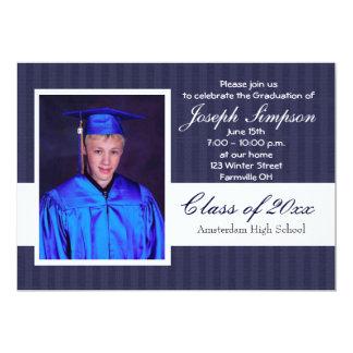 Graduation Invitation Cards