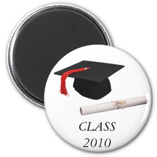 Graduation Fridge Magnets