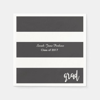 Graduation Napkins Disposable Serviette