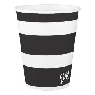 Graduation Paper Cups