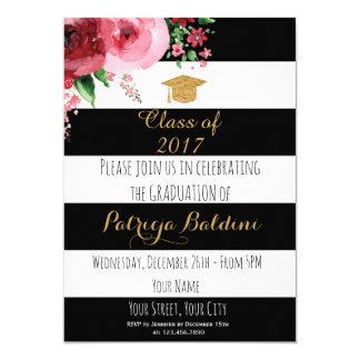 Graduation Party Invitation
