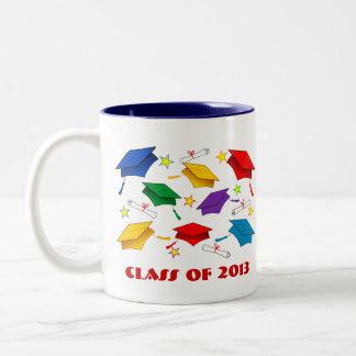 Graduation Party Mugs - Class of 2013