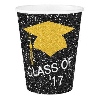 Graduation Party Paper Cups