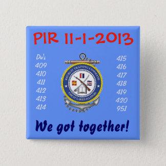Graduation PIR PIN