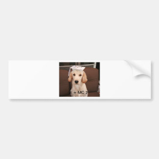 Graduation products bumper sticker