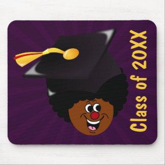 Graduation Senior Class of 2014 Graduates Mousepad