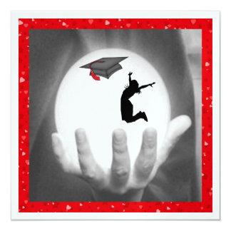 Graduation - SRF Custom Announcement