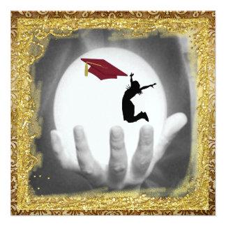 Graduation - SRF Personalized Invite