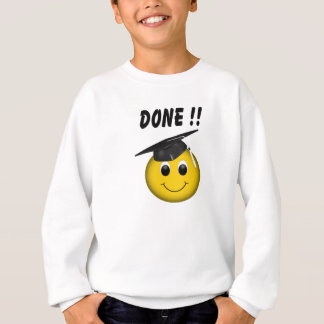 Graduation Sweat Shirt