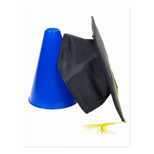 GraduationAnnouncement052010 Post Card