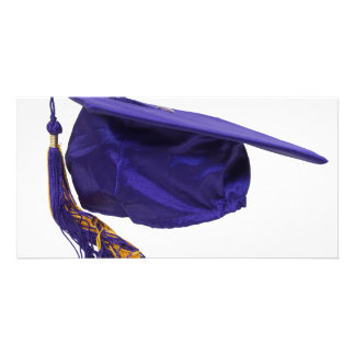 GraduationCap051009 Photo Greeting Card