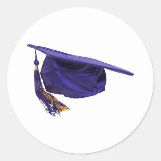GraduationCap051009 Stickers