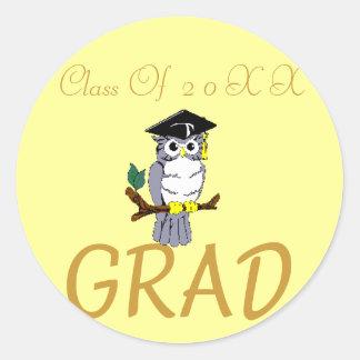 Graduations Sticker