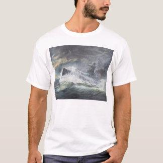 Graf Spee enters the Indian Ocean 3rd November T-Shirt