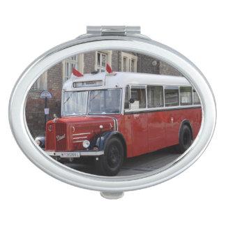 Gräf & Stift OGW-120 Vanity Mirrors