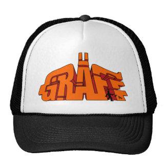 GRAFF DA BLOCK - Trucker Hat