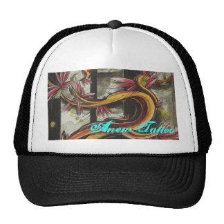 Graff hat
