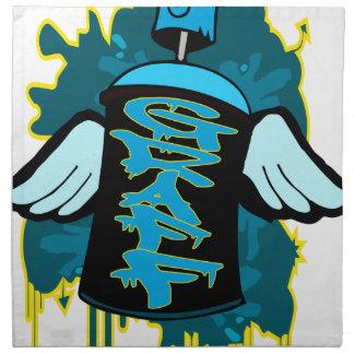 Graff Napkin