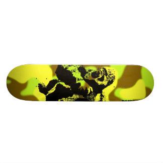 Graff Rage Skateboard