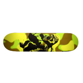 Graff Rage Skateboard Decks