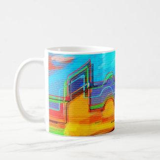 Graffi-city mug