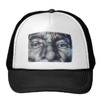 Graffiti 12 trucker hat