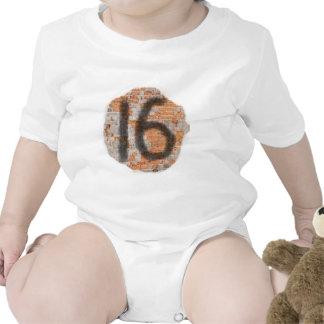 Graffiti 16th Birthday Gifts Shirts