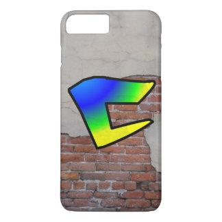 GRAFFITI #1 C iPhone 7 PLUS CASE