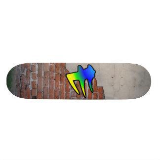GRAFFITI #1 E SKATE DECK