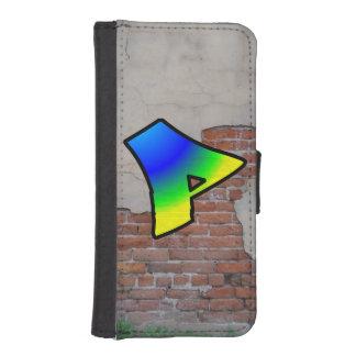 GRAFFITI #1 P PHONE WALLET