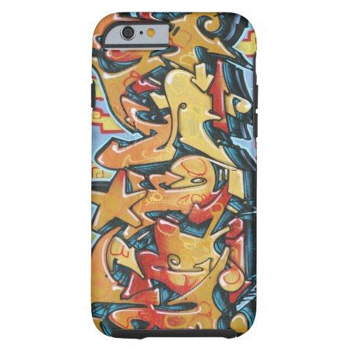 Graffiti #2 iPhone 6 case