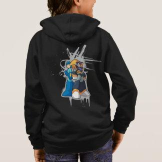 Graffiti 2 hoodie