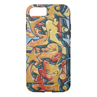 Graffiti #2 iPhone 7 case