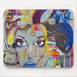 graffiti-508272 graffiti mural street art painting mouse pad