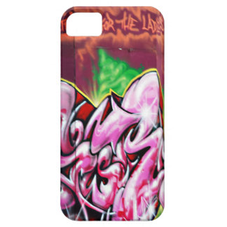 Graffiti Abstract Art iPhone 5 Case