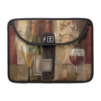 Graffiti and Wine Sleeves For MacBook Pro
