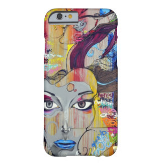 Graffiti Art Barely There iPhone 6 Case