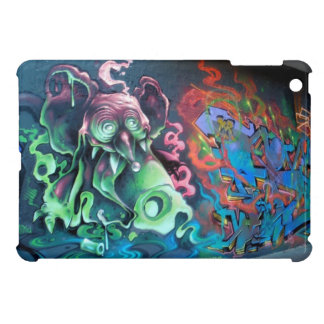 Graffiti Art iPad Mini Covers