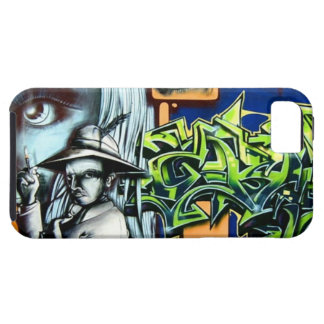 Graffiti Art iPhone 5 Cover