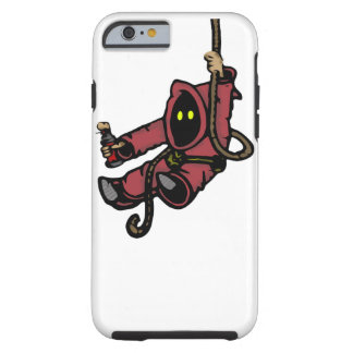 graffiti artist tough iPhone 6 case