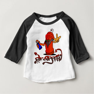 Graffiti Baby T-Shirt